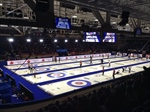 Championnat du monde curling féminin/World Women's Curling Championship
